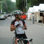 福島兄弟主催「フランス式自転車コーチングセミナー」飯田市で開催