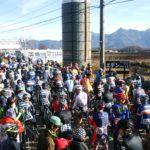 〔告知〕今年も長野県の熱き冬が始まる!2018-19「信州シクロクロスシリーズ」県内会場を紹介。