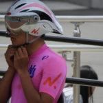 第58回東日本学生選手権トラック自転車競技大会2日目 長野県勢結果