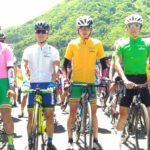 〔放送予定〕チャリダー★快汗!サイクルクリニックにて「2days race in木島平村」が放送されます。