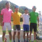〔レポート〕国内最高峰のアマチュアステージレース「2 Days Race in 木島平村 2018」