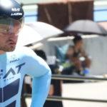 〔レポート〕UCI-2 第5回 JICF International Track Cup in 美鈴湖自転車競技場