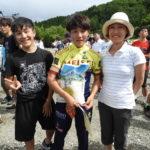 〔結果〕7月最終週に行われた主な大会の長野県勢入賞者