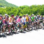 〔放送予定〕チャリダー★快汗!サイクルクリニックにて「2days race in木島平村」《後編》が放送されます。