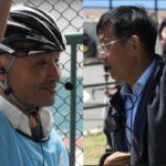 〔レポート〕松本敦×藤森信行 「自転車基礎講座」 in 千曲市開催