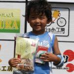 〔結果〕8月1週目に行われた主な大会の長野県勢入賞者