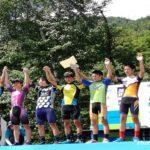 〔結果〕8月4週目に行われた主な大会の長野県勢入賞者