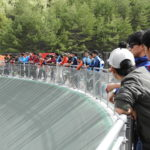 〔告知〕いよいよ今週末「第60回 全日本学生選手権トラック自転車競技大会」松本市美鈴湖で開催!