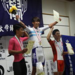 〔レポート〕第 74 回 全日本大学対抗選手権自転車競技大会 インカレロードレース in美麻