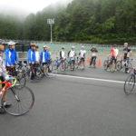〔レポート〕長野県自転車競技連盟主催「第1回美鈴湖自転車学校」《午前の部》基礎スキル編