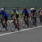〔レポート〕長野県自転車競技連盟主催「第1回美鈴湖自転車学校」《午後の部》集団走行編