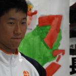 〔速報〕第53回都道府県大会トラック 成人男子ポイントレースで小出樹(松本工出)が2位表彰台