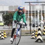 〔レポート〕模擬レースをしながら楽しくスキルアップ!「ロードバイクテクニカルゲームズin上田教習所」開催