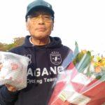 〔レポート〕小林秀一長野県自転車競技連盟審判委員長 定年セレモニー