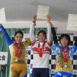 〔速報〕第24回シクロクロス全日本選手権 女子U-17で大蔵こころ(ボンシャンスユース)が3位表彰台