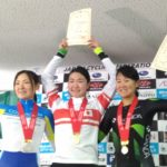 〔速報〕第24回シクロクロス全日本選手権 女子エリートで松本璃奈(TEAM SCOTT)が優勝!