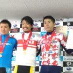 〔速報〕第24回シクロクロス全日本選手権 男子エリートで横山航太と小坂光が表彰台!