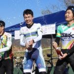 〔結果〕12月1週目に行われた主な大会の長野県勢入賞者