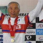 〔速報〕第24回シクロクロス全日本選手権 65歳以上の部で茅野利秀(スワコレーシング)が連覇達成!