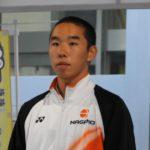 〔ニュース〕菊池岳仁(岡谷南)が日本競輪学校第117回生徒入学試験に合格。
