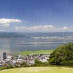 〔募集開始〕諏訪地域初!「サイクルロゲイニング in 諏訪湖八ヶ岳」3月23日開催。