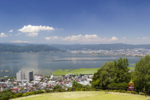 【〆切】サイクルロゲイニング in 諏訪湖八ヶ岳