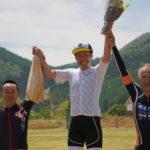 〔結果〕2 Days Race in 木島平村 2019 《地元の部》6.8km個人タイムトライアル。