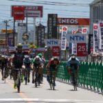 〔レポート〕国内最大のステージレース「第22回ツアー・オブ・ジャパン 第5ステージ南信州」 《後編》