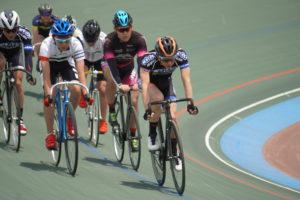 第5回美鈴湖自転車学校トラック編 @ 松本市美鈴湖自転車競技場
