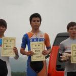 〔結果〕「全日本学生RCS第4戦・第14回 白馬クリテリウムラウンド」大会初日結果。