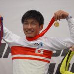 〔ニュース〕「2019 アジアMTB選手権」男子ジュニアで松本一成(TEAM SCOTT/諏訪実)が優勝。