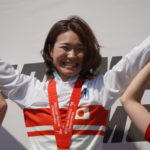 〔ニュース〕「2019 アジアMTB選手権」女子U-23で松本璃奈(TEAM SCOTT/茅野高出)が優勝。