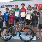 〔レポート〕「第32回全日本マウンテンバイク選手権大会 大会初日」信州勢の結果と報告。