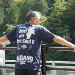 〔募集開始〕お待たせ致しました「Team Nagano 2019 Tシャツ」二次販売を開始致します。