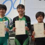 【速報】2019 JOCジュニアオリンピックトラック競技「U-17女子2㎞個人追抜き」で大蔵こころが初優勝。