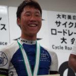 《速報》第75回インカレ-ロードレース-にて小出樹(京産大:松本工出)が準優勝の快挙!