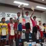 〔結果〕2019年9月第1週に行われた主な大会の長野県入賞者