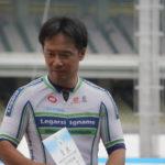 《速報》「日本スポーツマスターズ2019 ぎふ清流大会」スプリント40歳以上の部で武井秀周が3位表彰台