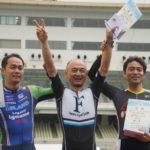 《速報》「日本スポーツマスターズ2019ぎふ清流大会」スプリント50歳以上の部で竹田秀明が準優勝。