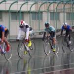 〔共に戦え!〕明日開幕「第51回中部8県対抗自転車競技選手権大会」長野県代表チームが公式練習。
