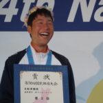 〔頑張れ信州〕「2019 JAPAN CUP CYCLE ROAD RACE」日本代表に小出樹(松本工出)が選出。