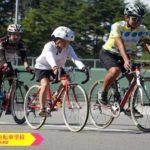 〔レポート〕長野県自転車競技連盟主催「2019 第6回美鈴湖自転車学校」ロード&トラック初心者講習会