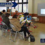 〔報告〕第7回美鈴湖自転車学校2019にて「Jr.&ユース自転車選手の保護者向け講演会」を行いました。