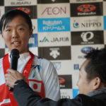 〔特集〕2019日本シクロクロスU-17女王 大蔵こころ選手(赤穂中出)による全日本選手権レポート。