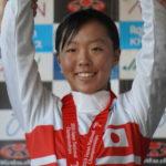 〔速報〕「第25回シクロクロス全日本選手権」女子U-17で大蔵こころ(赤穂中出)が優勝!初の日本女王に!