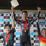 〔速報〕「第25回シクロクロス全日本選手権」シングルスピード部門で牧野崇(COGS)が優勝!